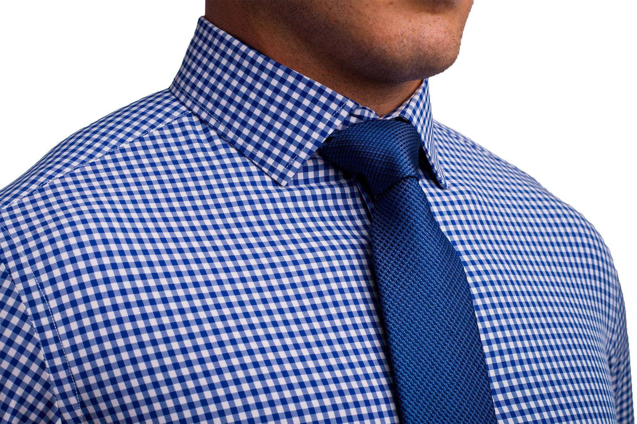 Athletic Fit Vs Slim Fit Dress Shirts What S The Difference