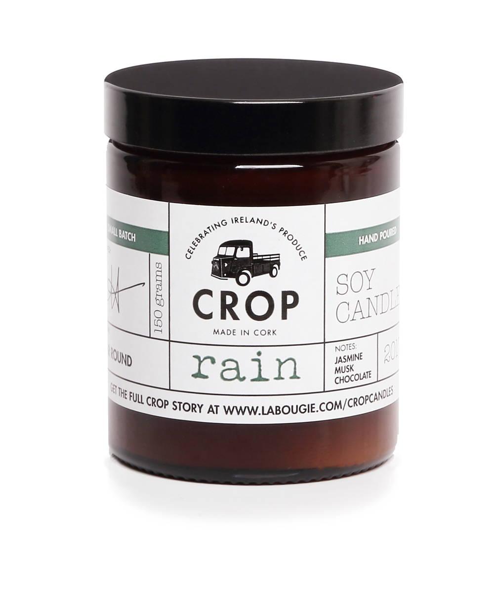 Rain Crop Candle