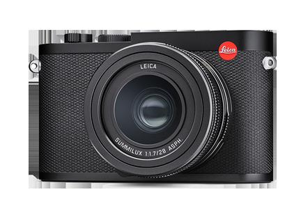 Leica Q2 Digital Point of Shoot Camera
