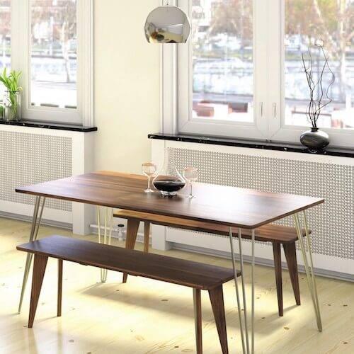 Copeland Essentials Dining Table