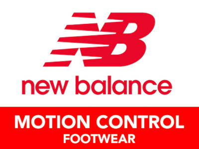 New Balance Motion Control Sneakers