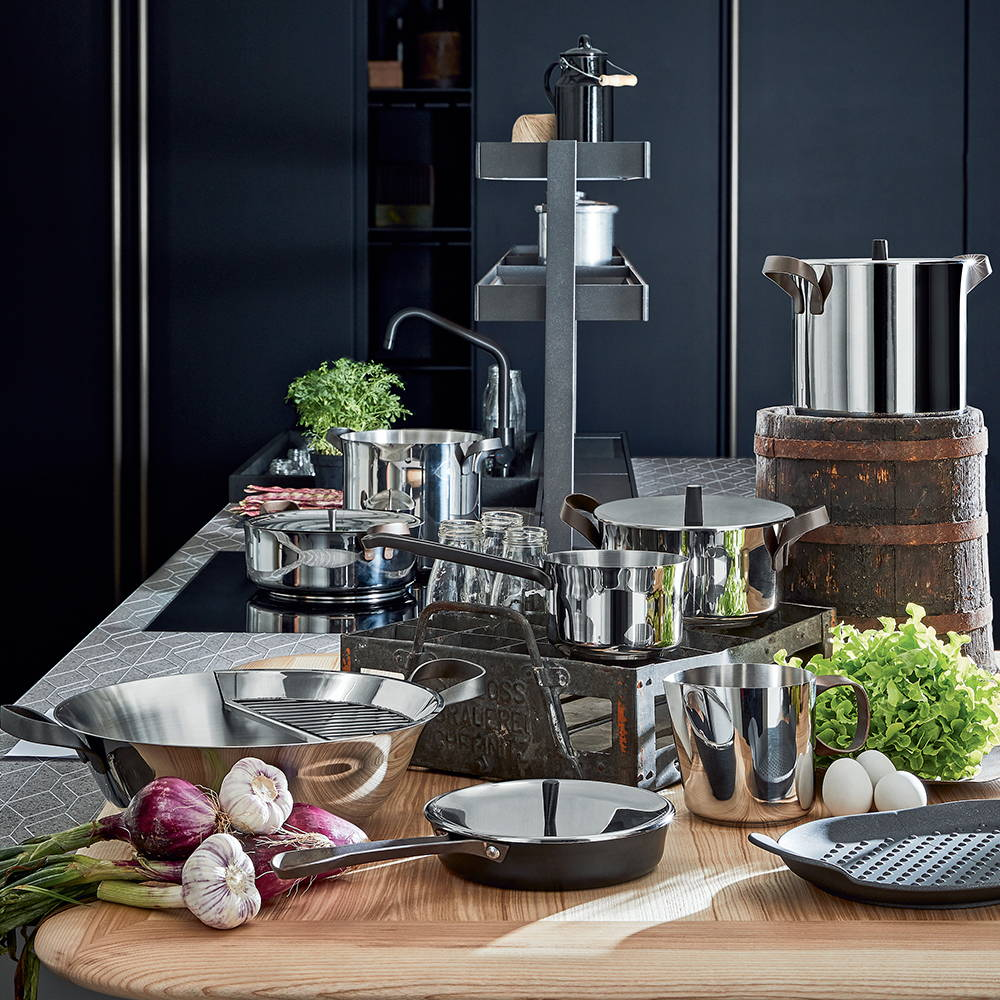 Shop Designer Cookware