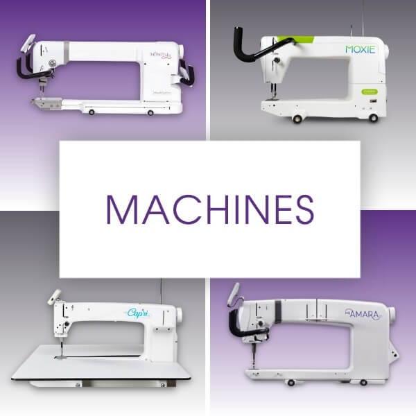 Shop Handi Quilter Machines