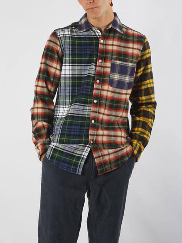 Portuguese Flannel Shirt