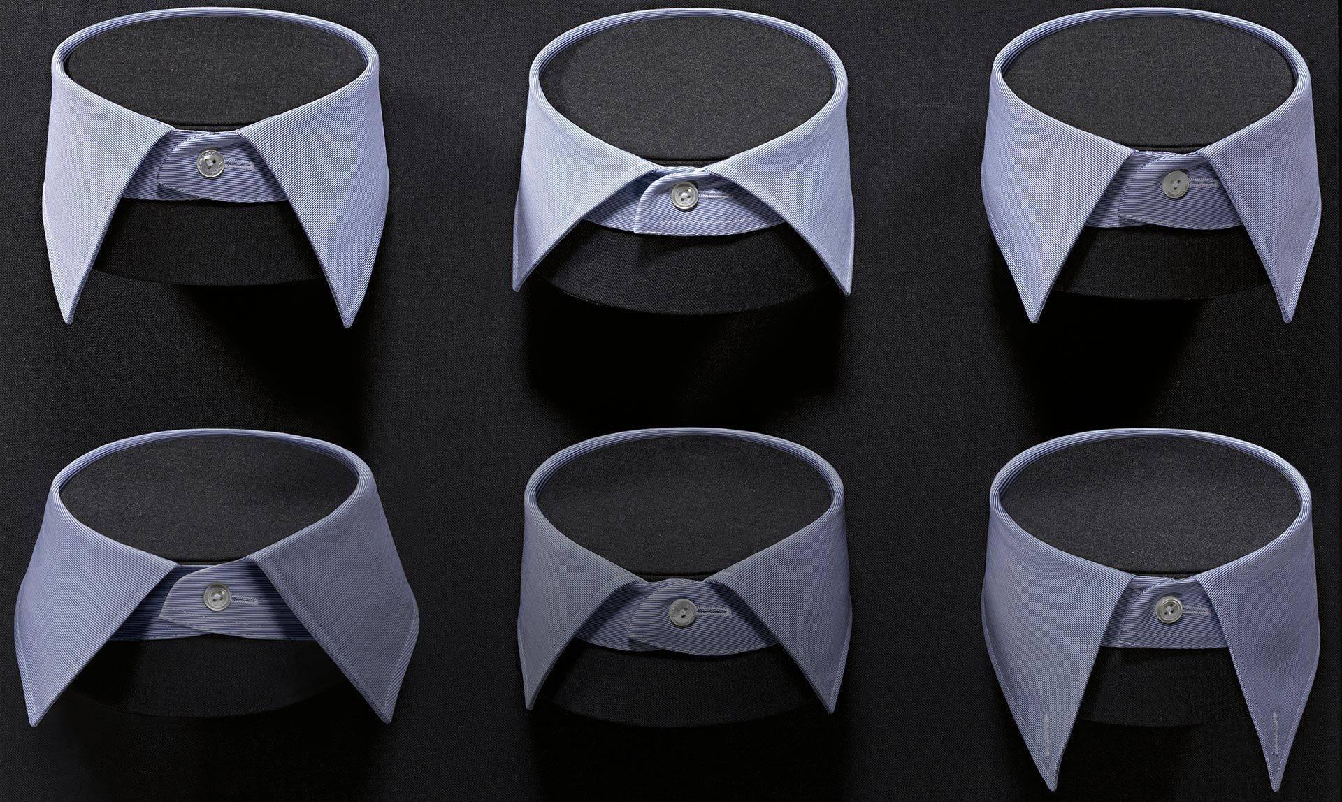 Custom collars