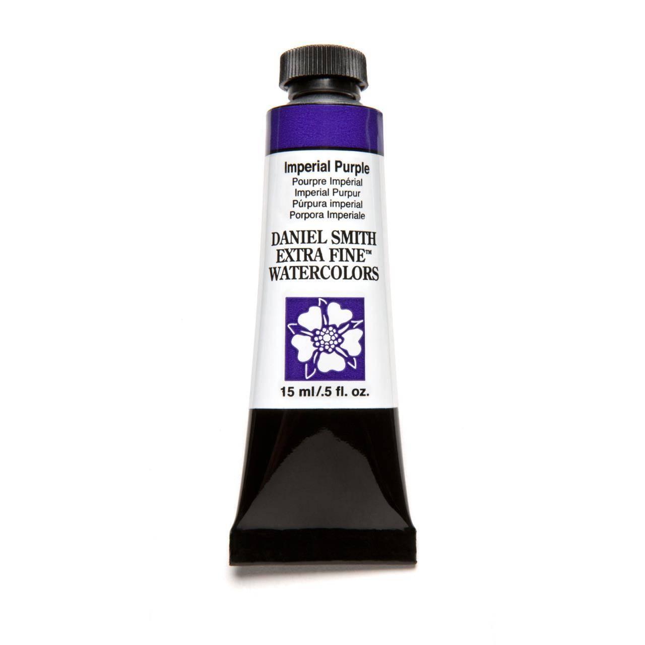 Daniel Smith Imperial Purple