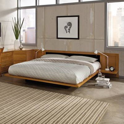 Copeland beds