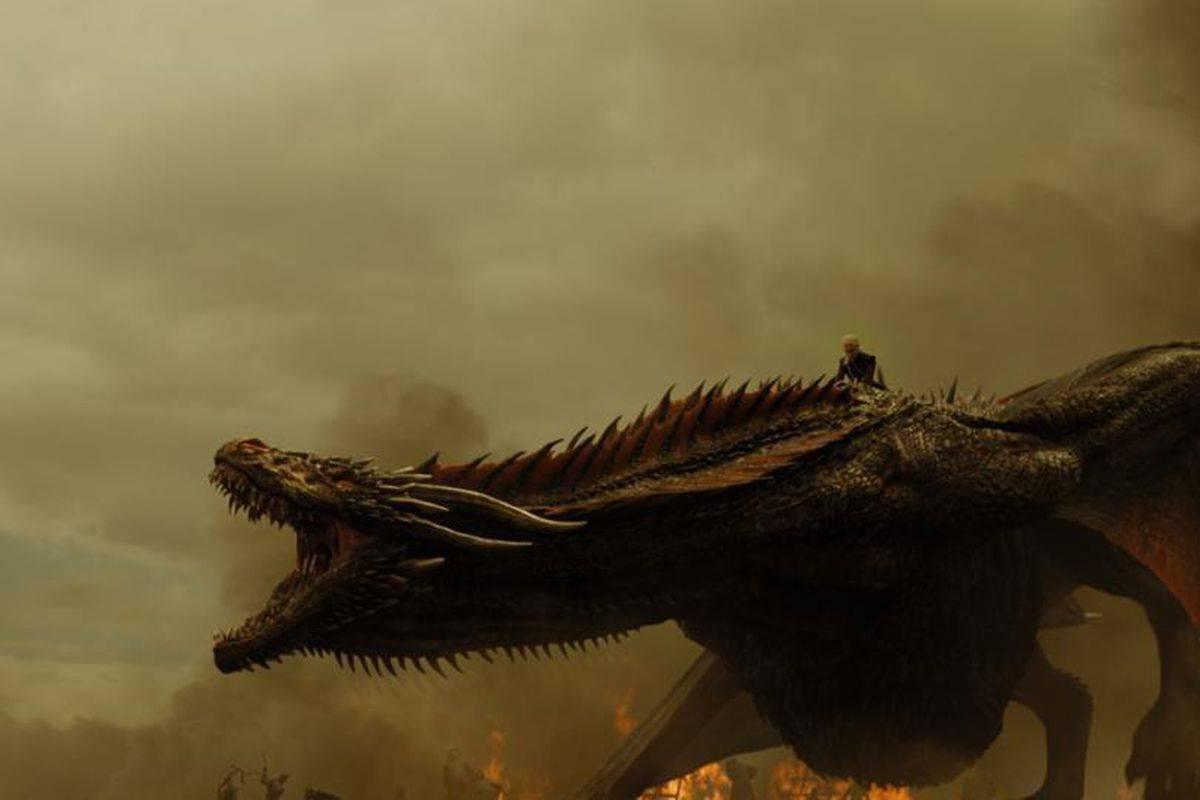 Game of Thrones Dragons Immunity Boosting Vitamin C