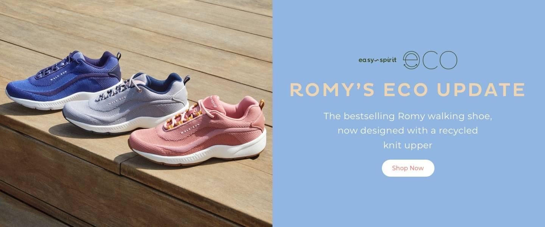 Romy Knit ECO