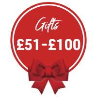 Christmas Gifts £51 to £100