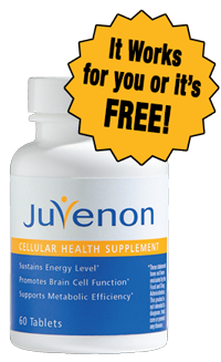 Juvenon Works or Its FREE