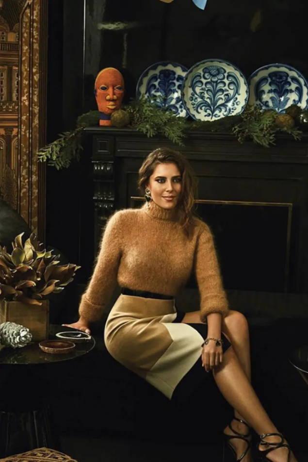ALO NUI | Tienda online ropa mujer | Entrevista a Blanca Barrera