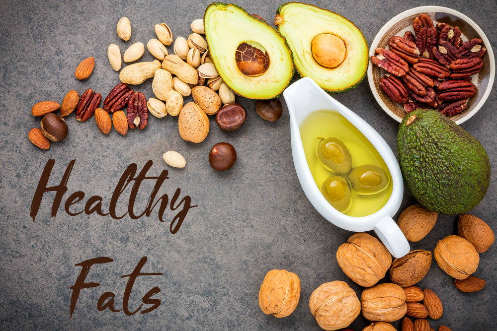 healthy fats and why keto is good for your brain