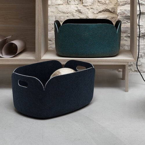 Storage Furniture - Storage Accessories