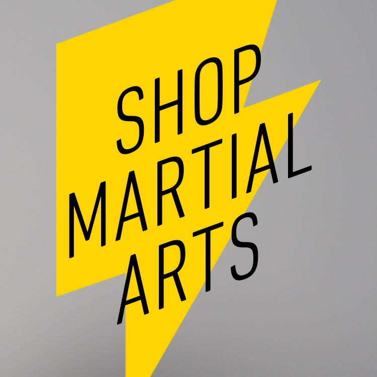 Shop Martial Arts