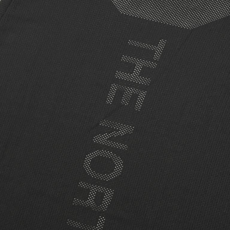 THE NORTH FACE(ザ・ノース・フェイス)/スリーブレスベントスピードクルー/ブラック/WOMENS
