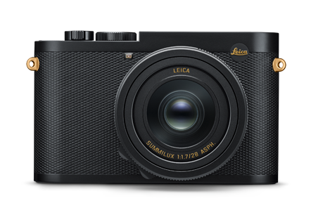 LEICA Q2 Daniel Craig x Greg Williams  digital camera