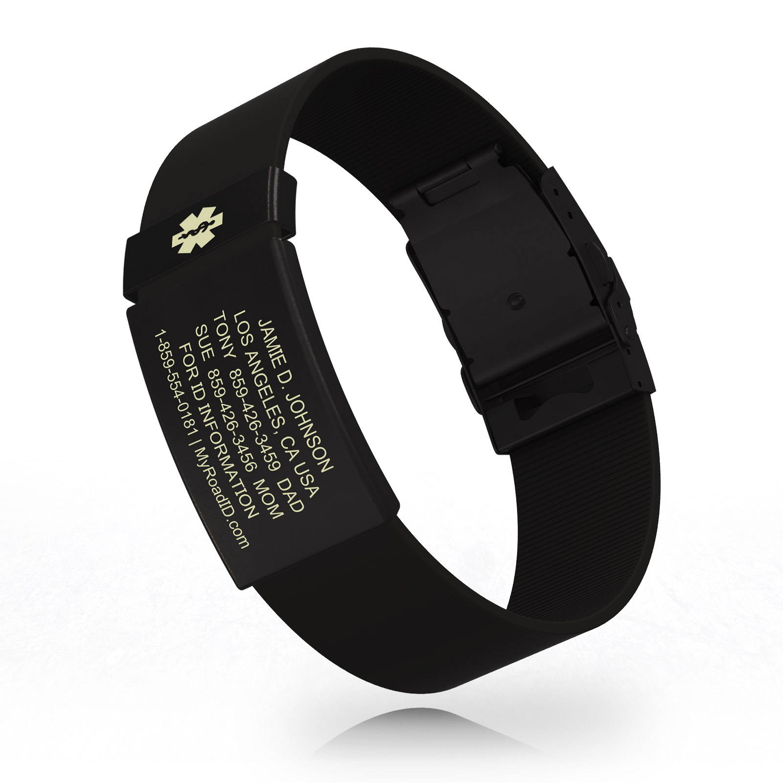 Diabetic Bracelets Medical Id