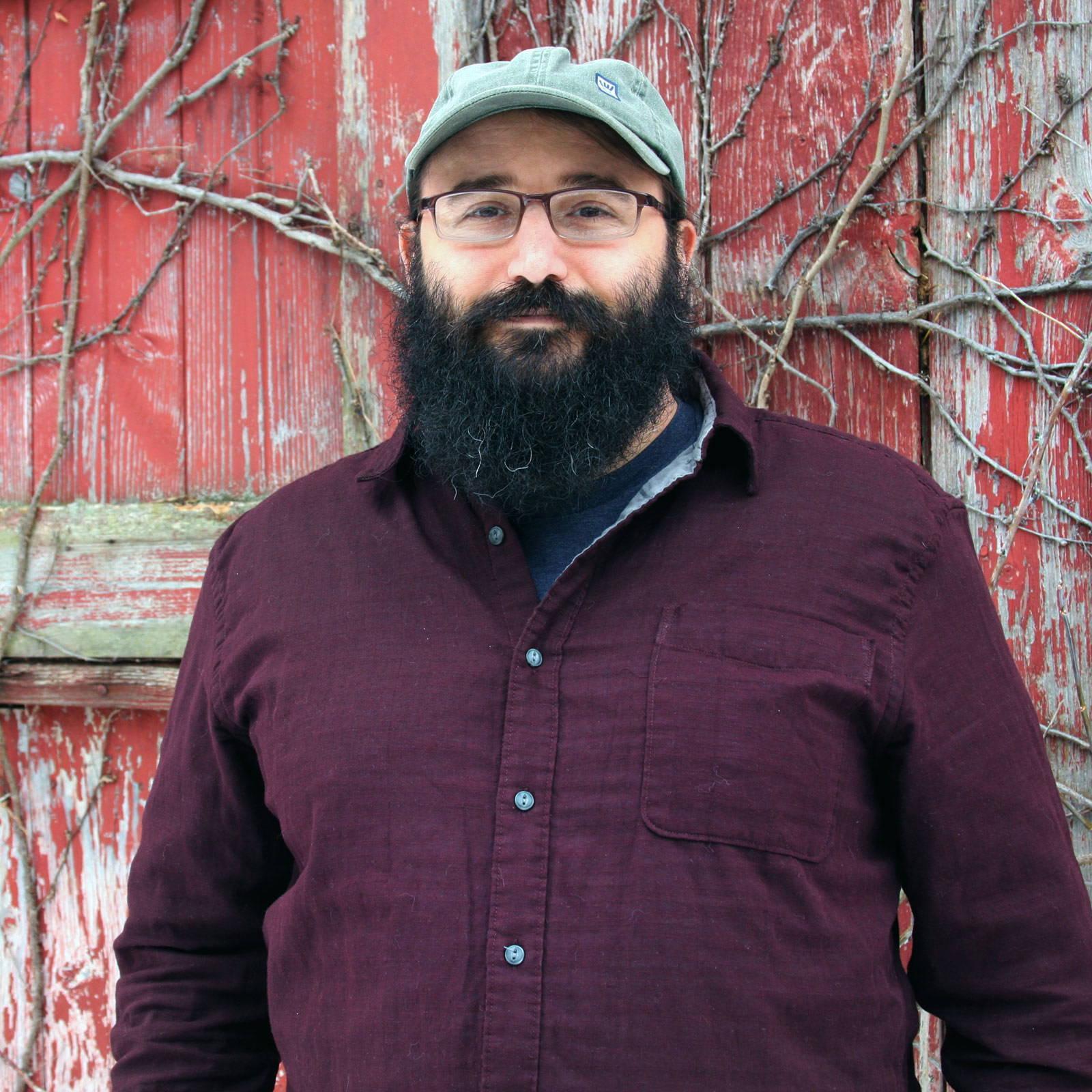 Author Bevin Cohen