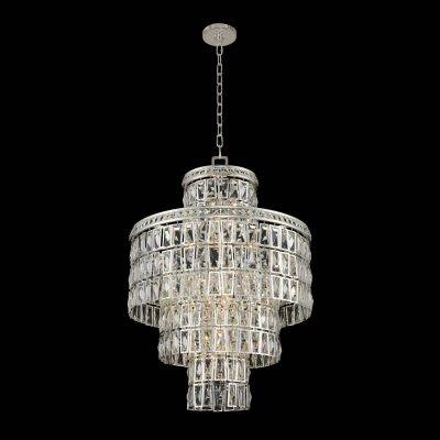 Allegri Lighting Crystal Pendants, Chandeliers, Wall Sconces, & Ceiling Lights - Kasturi Collection