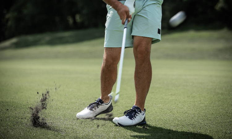 Mens Golf Shorts 2021 Mobile