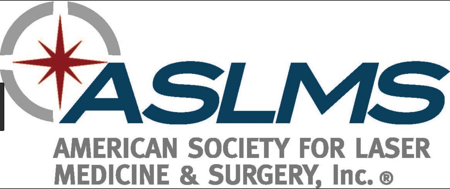 American Society for Laser, Medicine & Surgery, Inc. Cover