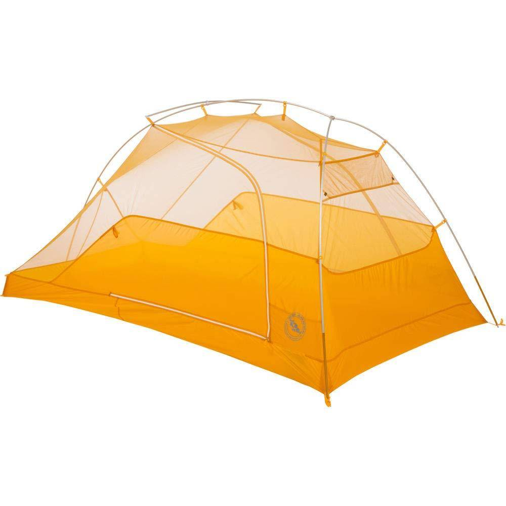 Big Agnes Tiger Wall UL2 Backpacking and Camping Tent