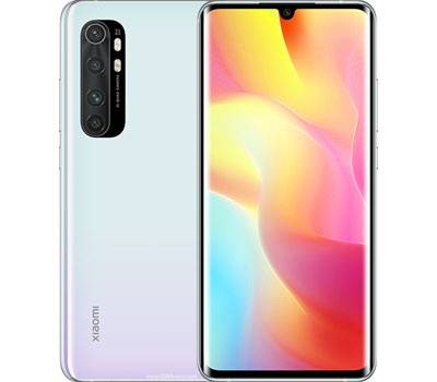 Sell Used Xiaomi Mi Note 10 Lite