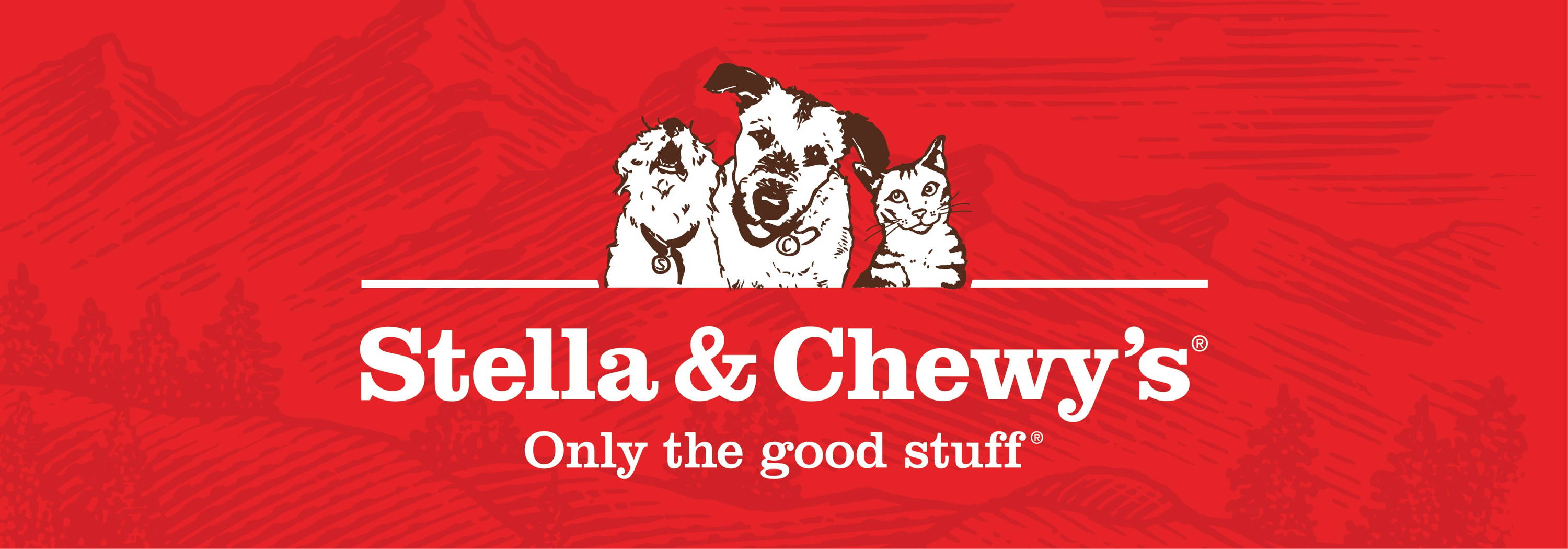 Stella & Chewy's Pet Food and Treats