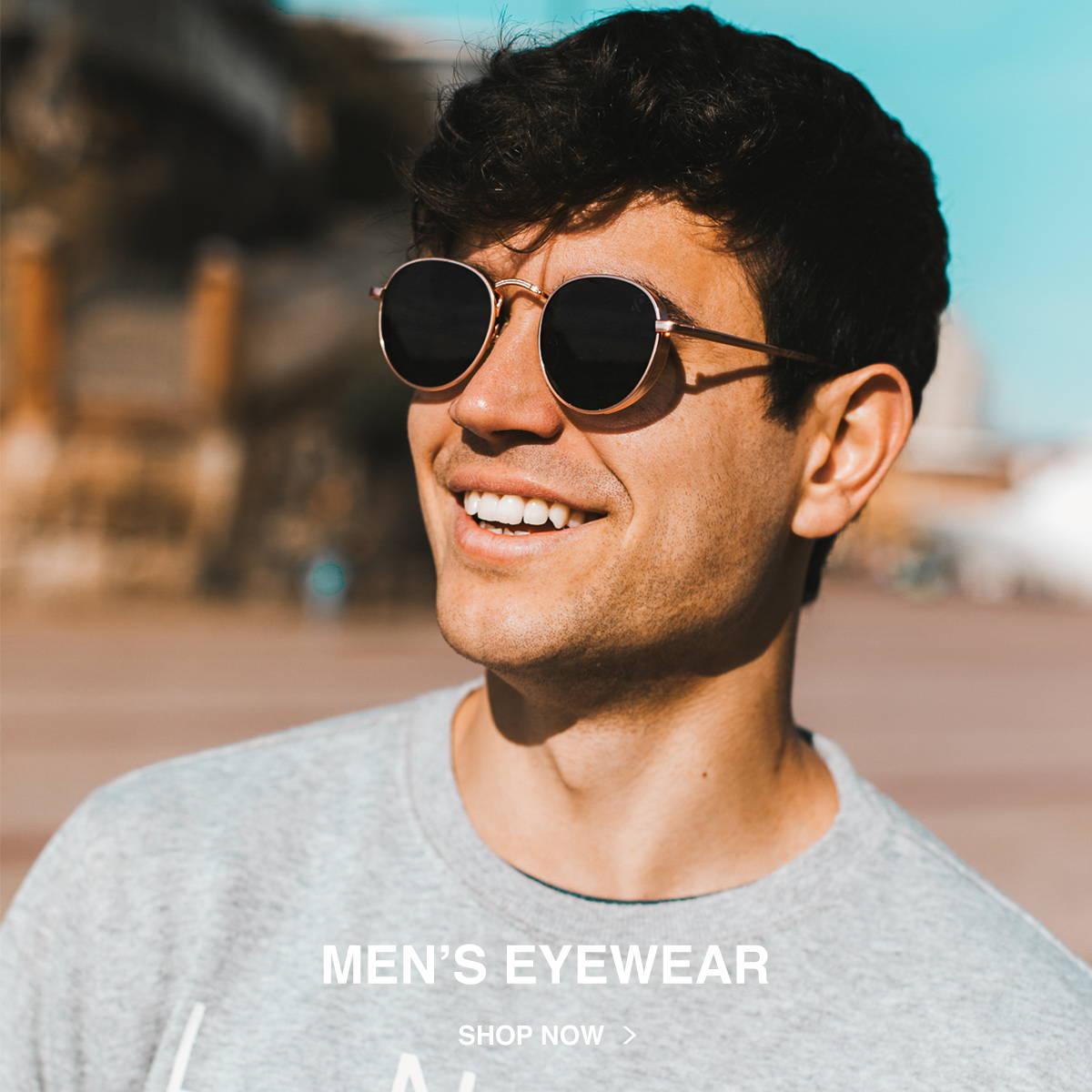 Mens Eyewear