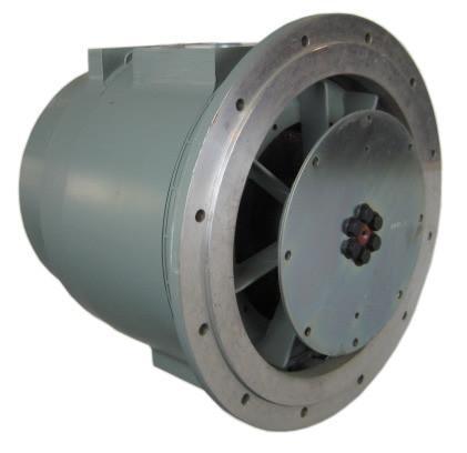 Mobile Diesel Generator End SAE4