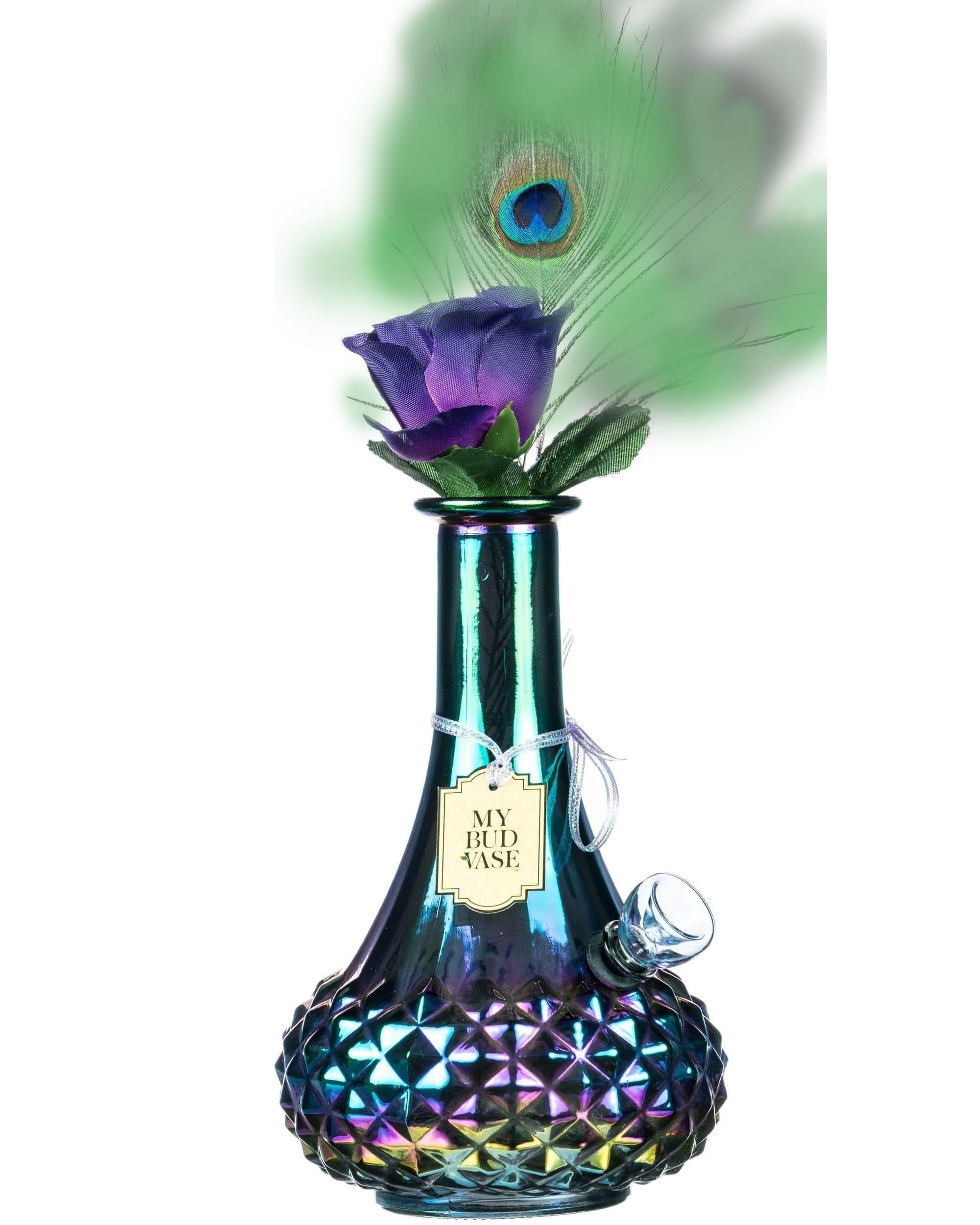 Aurora Bong by My Bud Vase