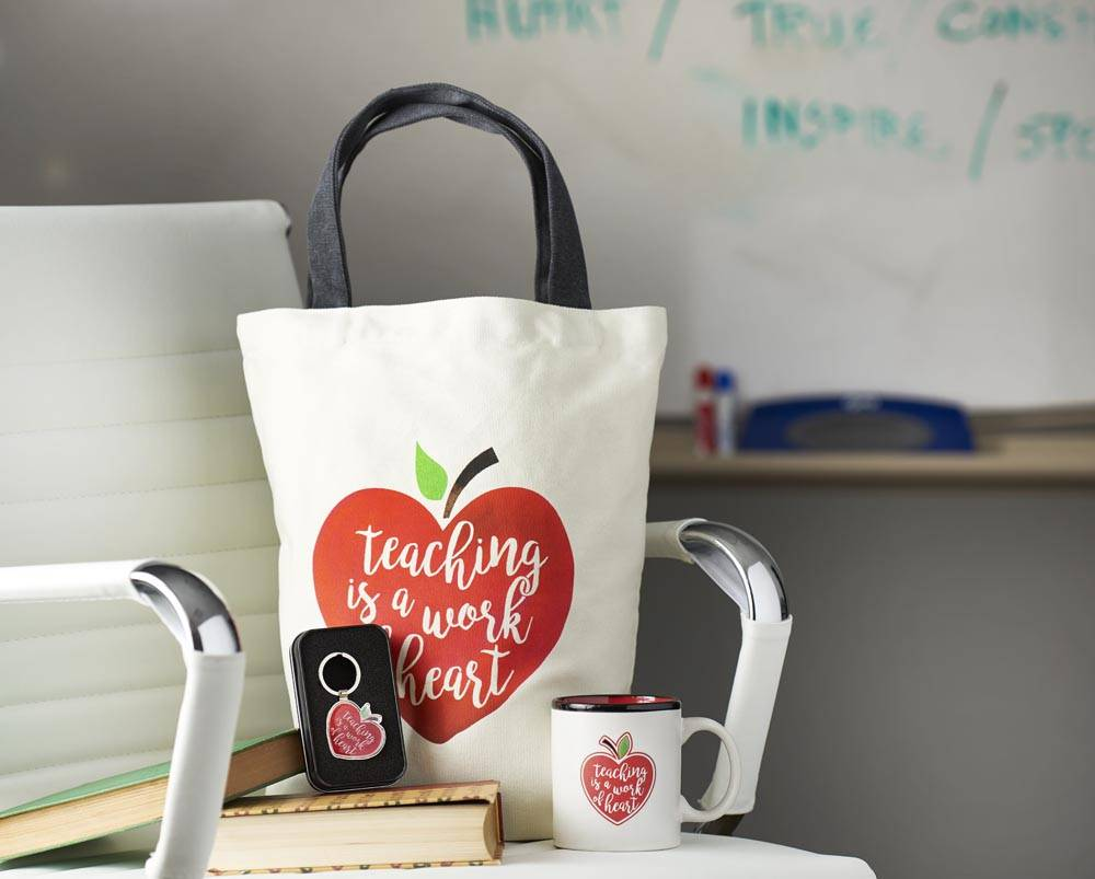 Unique Teacher Gift Ideas