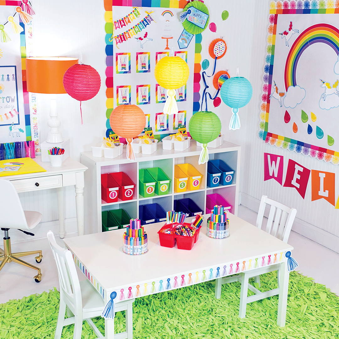 Hello Sunshine Classroom Decorations