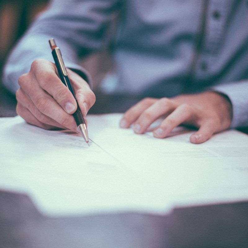 Writing to your MEP or MP