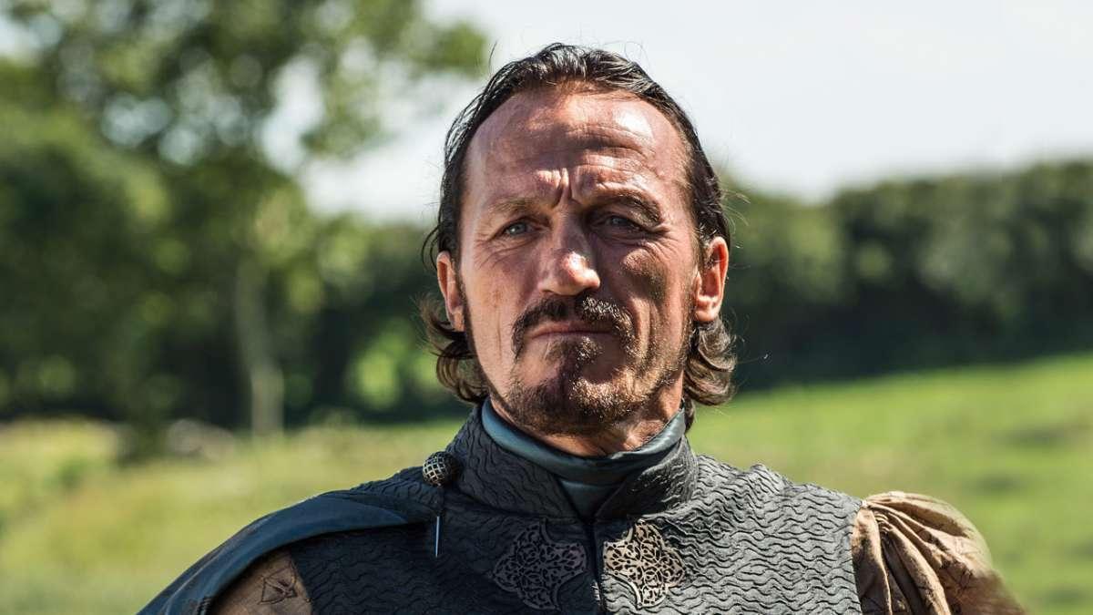 Game of Thrones Bronn Pasture-Raised Collagen