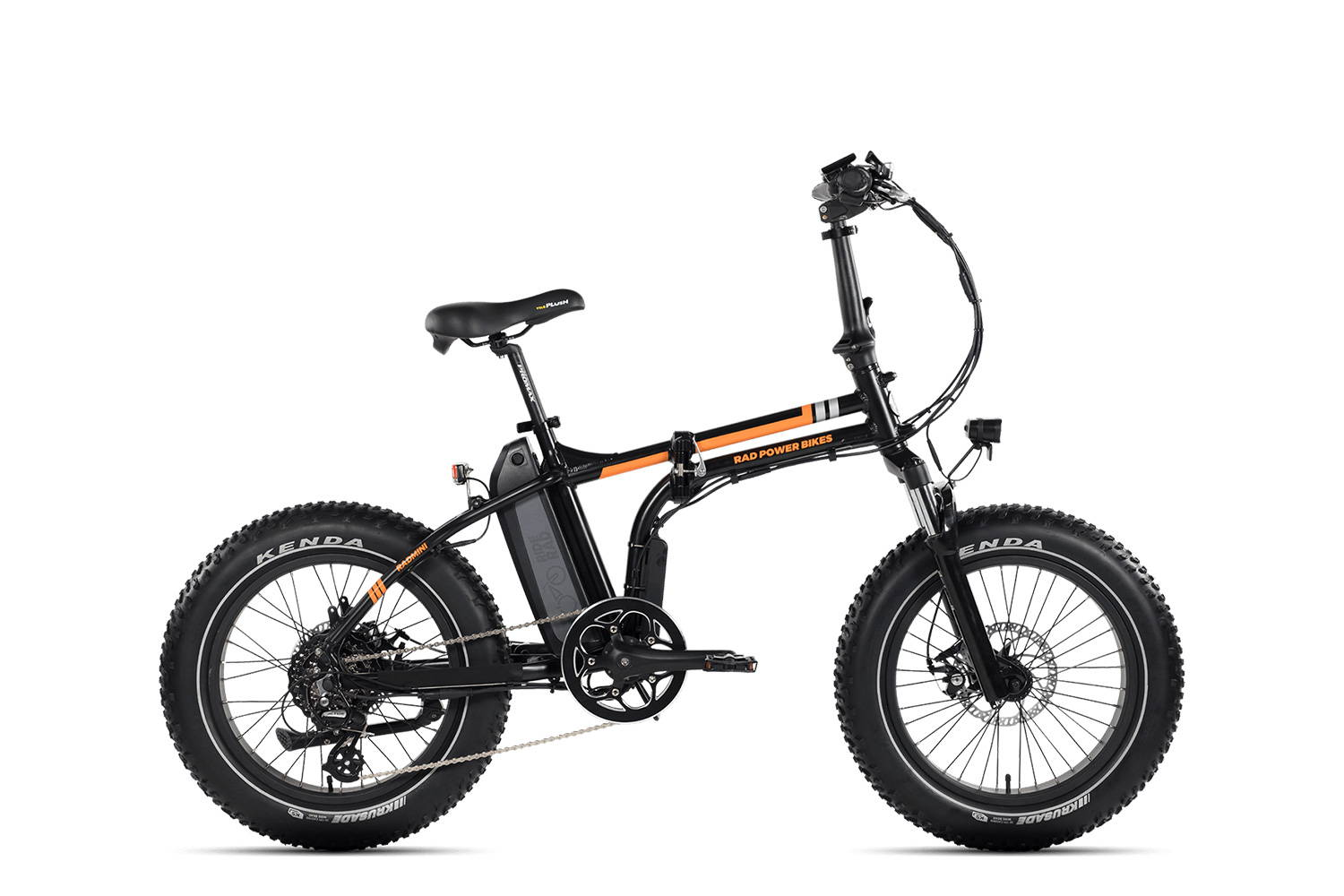 Rad Power Bikes | Electric Fat Bikes and Electric Cargo Bikes
