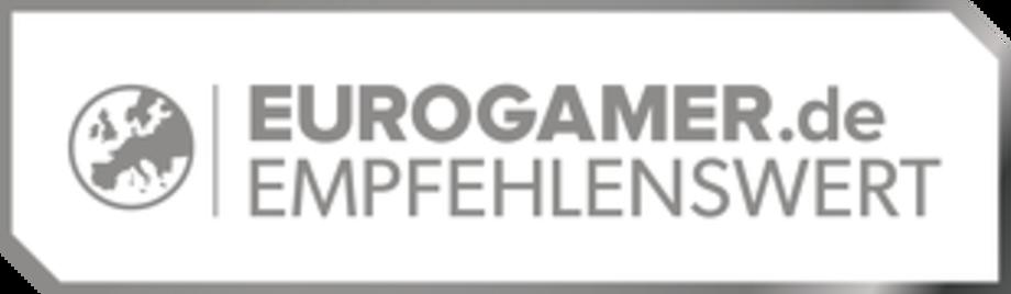 Eurogamer Empfehlenswert
