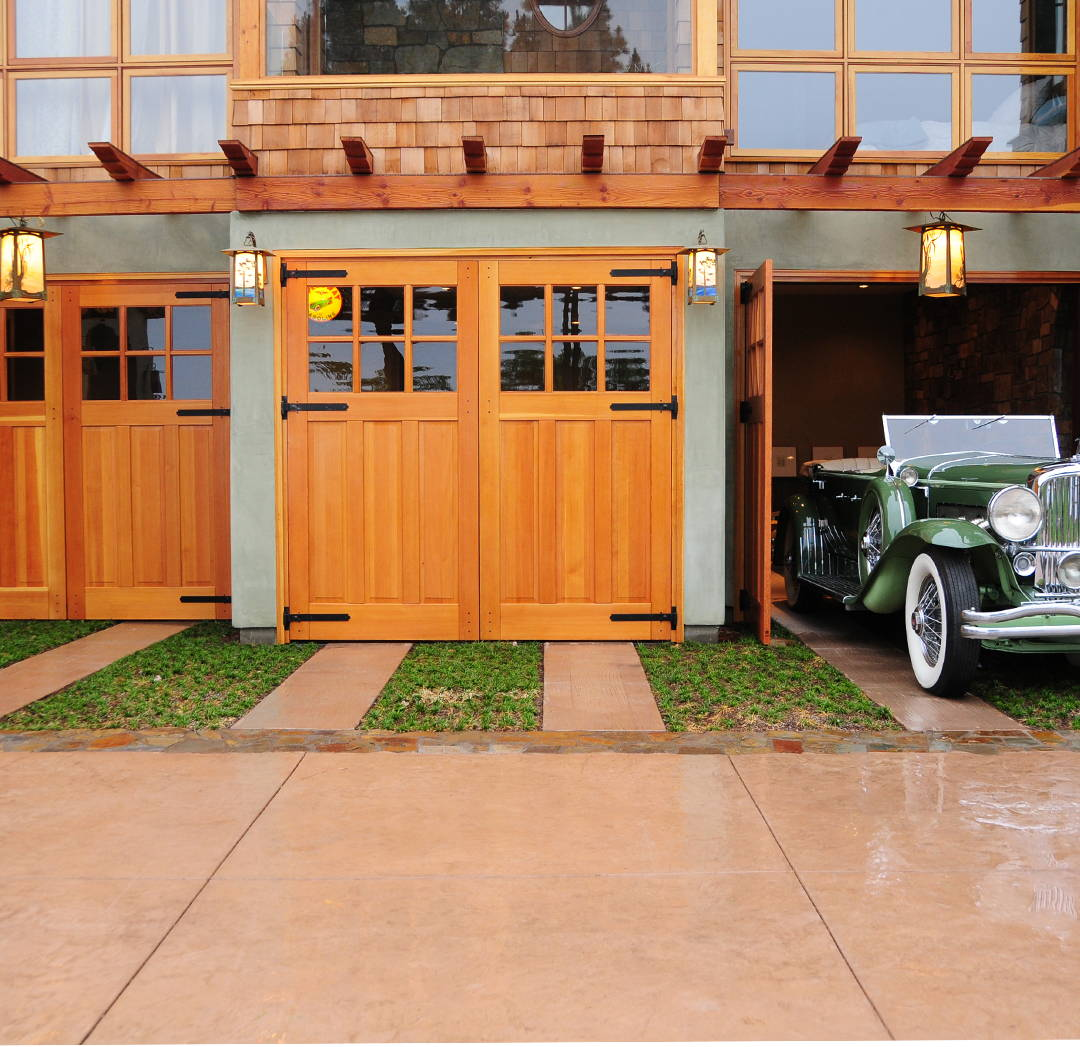 Carriage Doors 50 Ideas To Inspire Your Next Project Realcraft