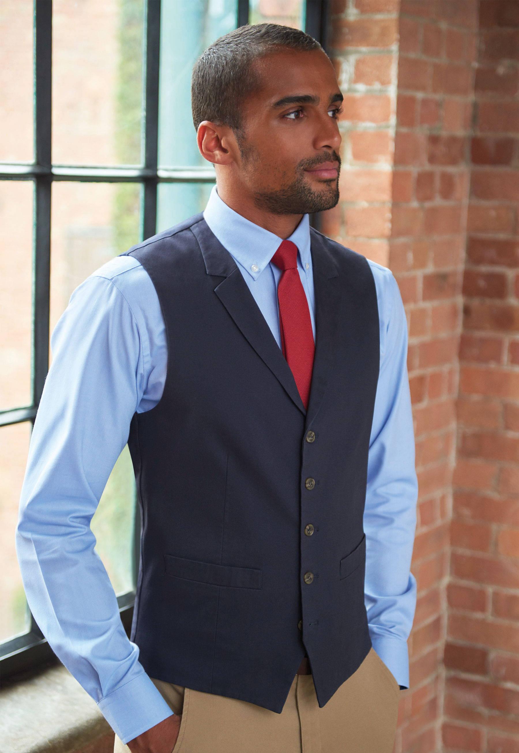 mens suit waistcoats