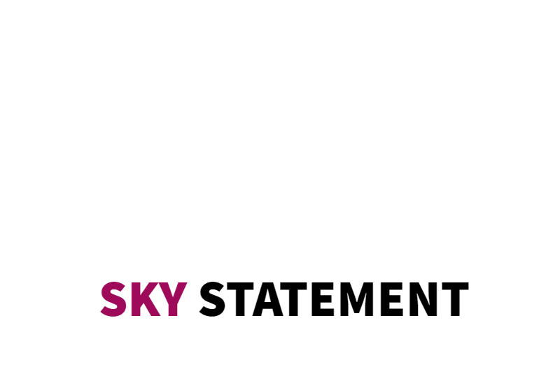Sky Statement