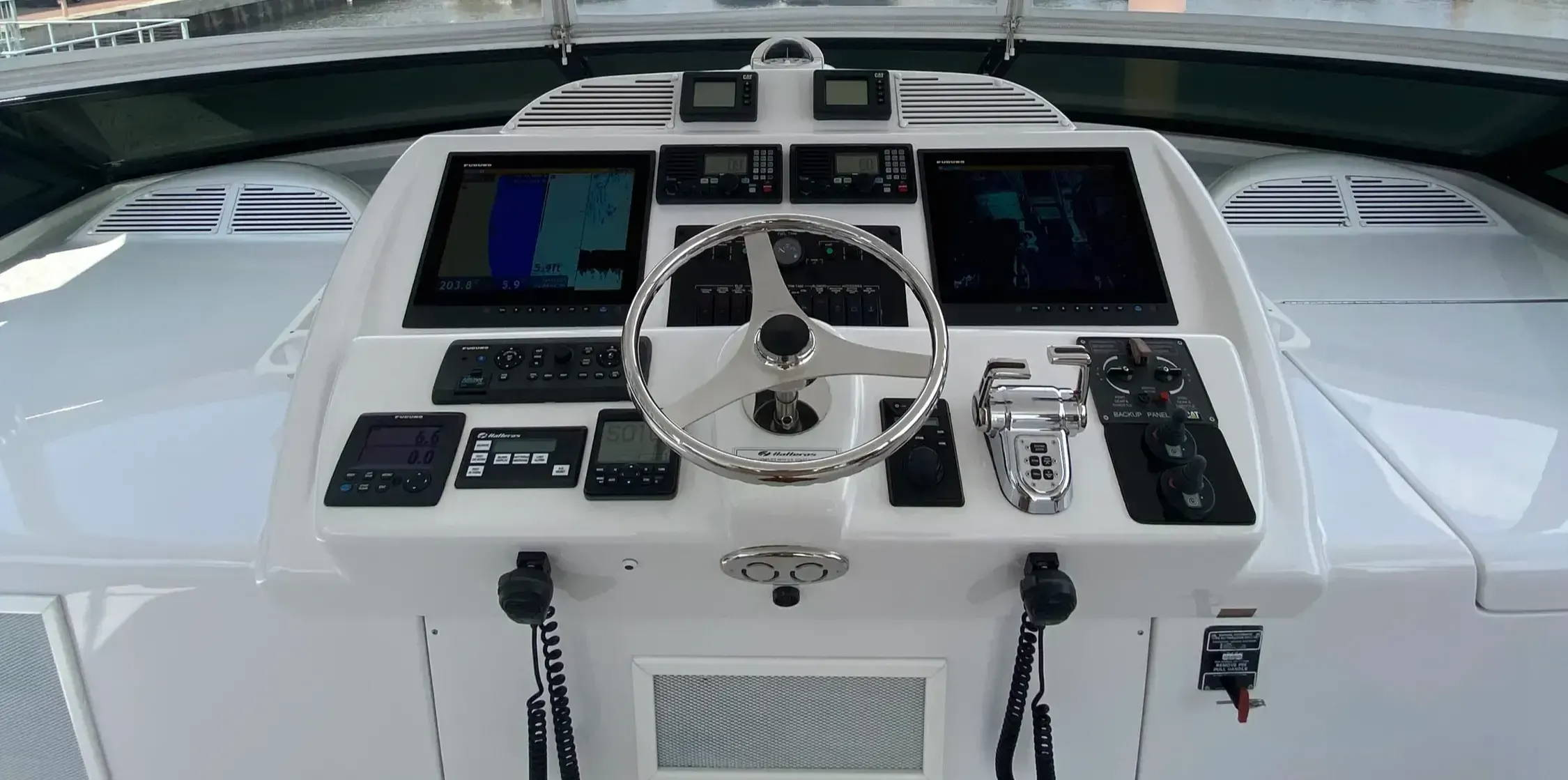 At the Helm Training: Boat Training Course