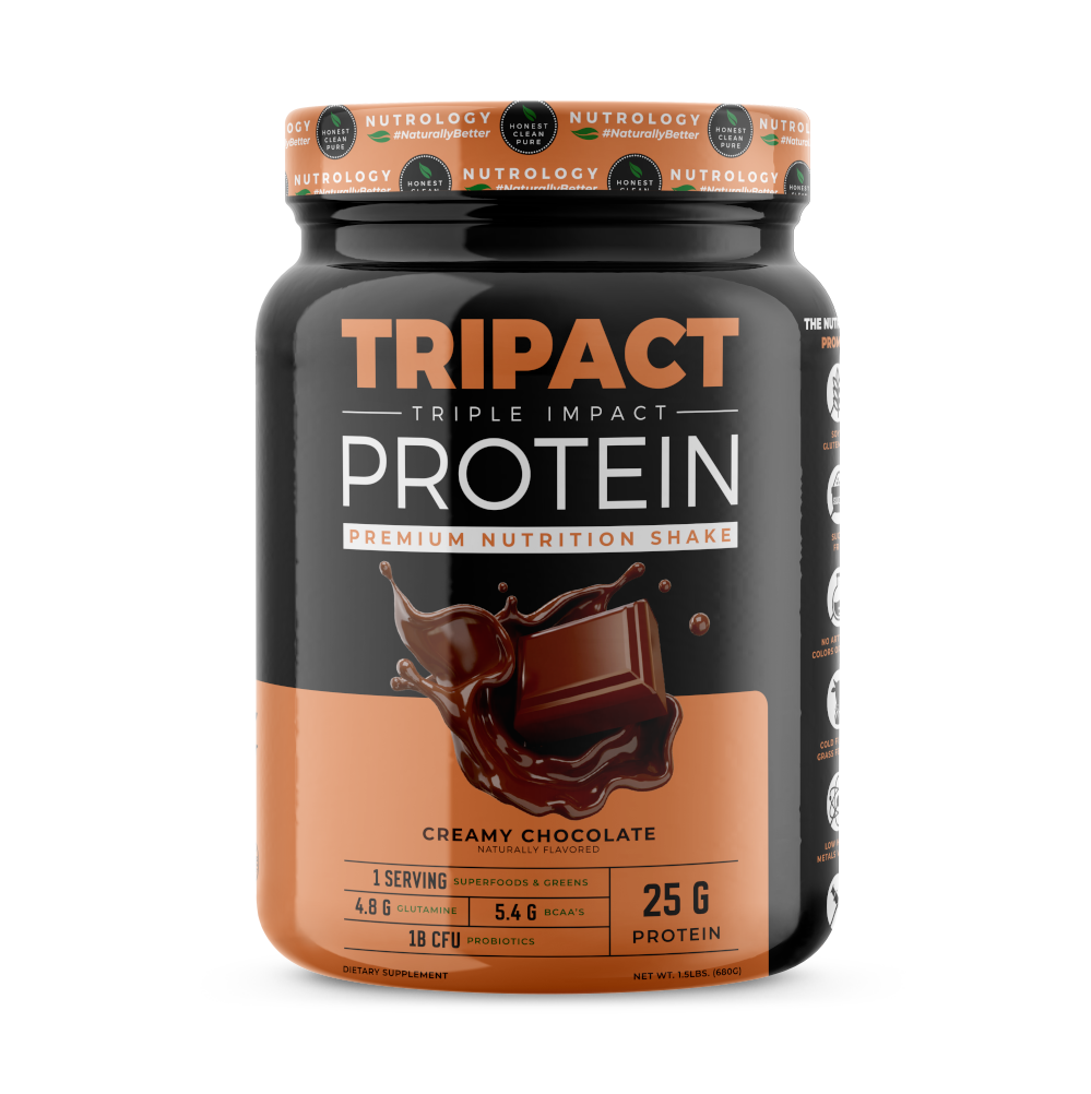 tripact protein chocolate 1.5lb