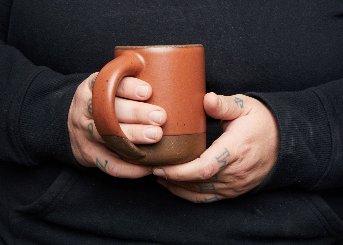 The Mug by East Fork