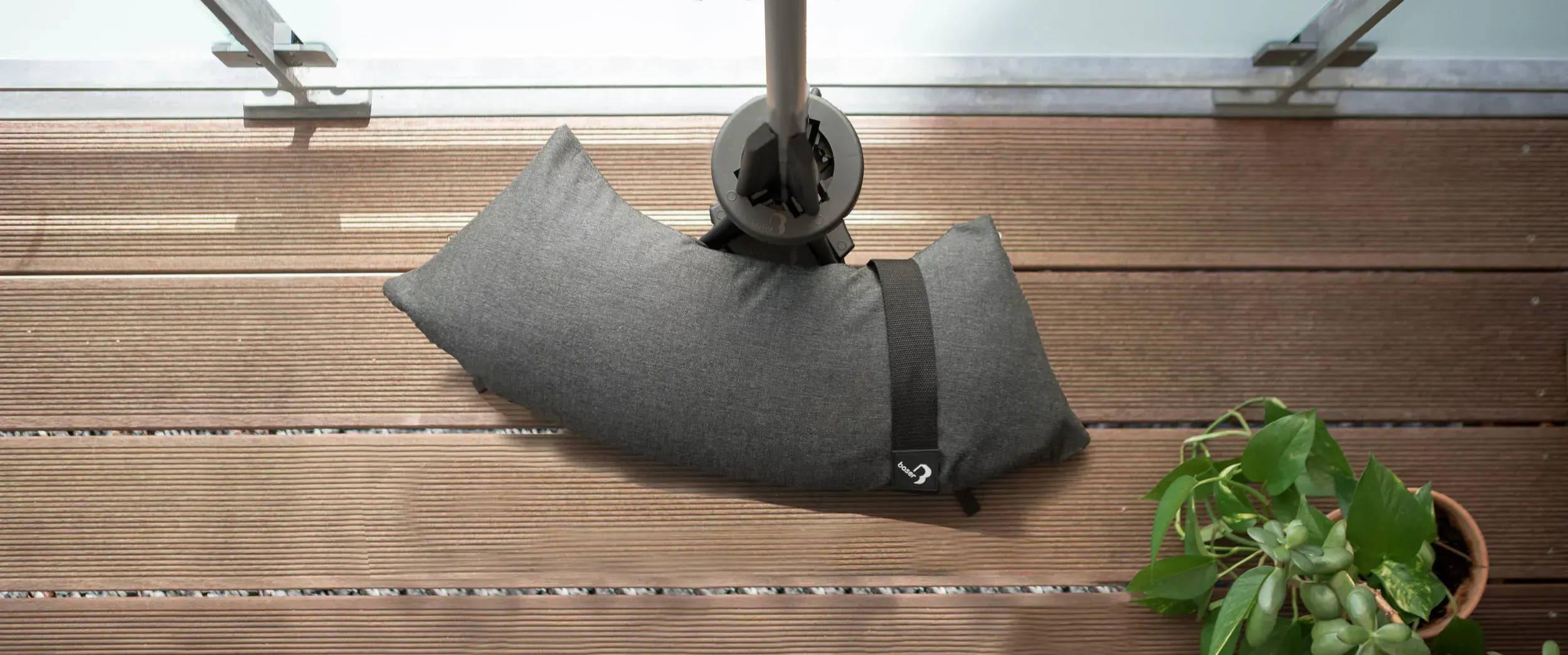 Baser altan parasolfod