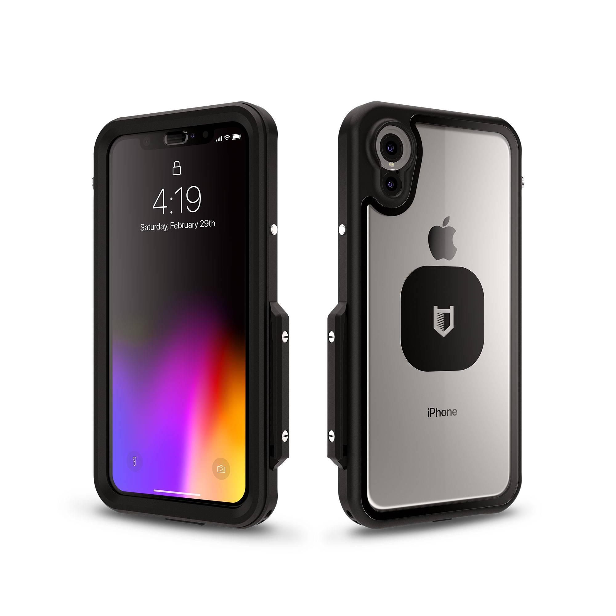 Pro 20 Waterproof Aluminum Iphone Case Hitcase Anti Crack 7 Plus X Xs