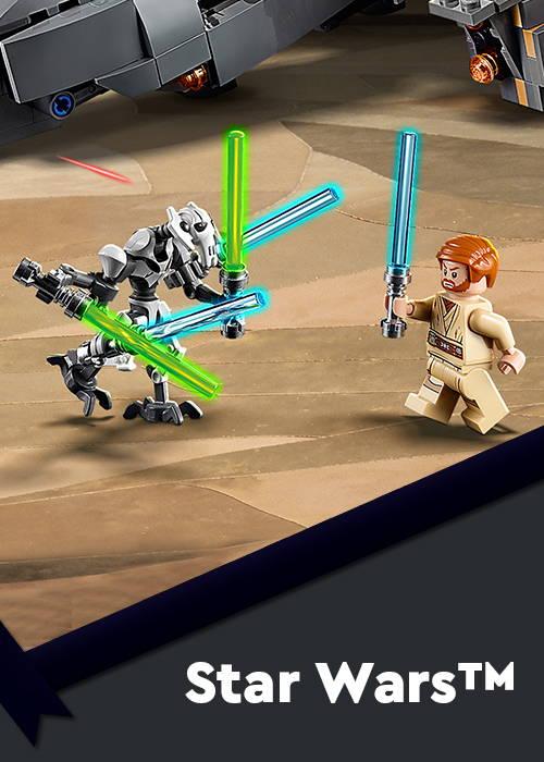 Star Wars ™