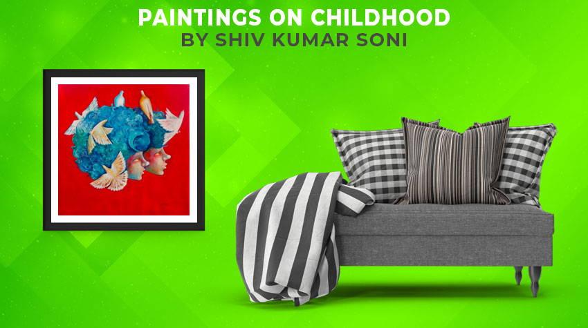Paintings Online India