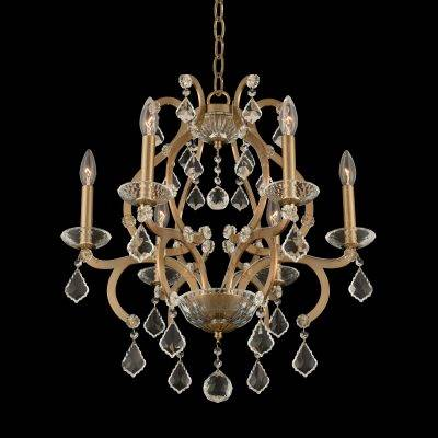 Allegri Lighting Crystal Pendants, Chandeliers, Wall Sconces, & Ceiling Lights - Duchess Collection