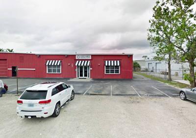 Stuart Shooting Center storefront